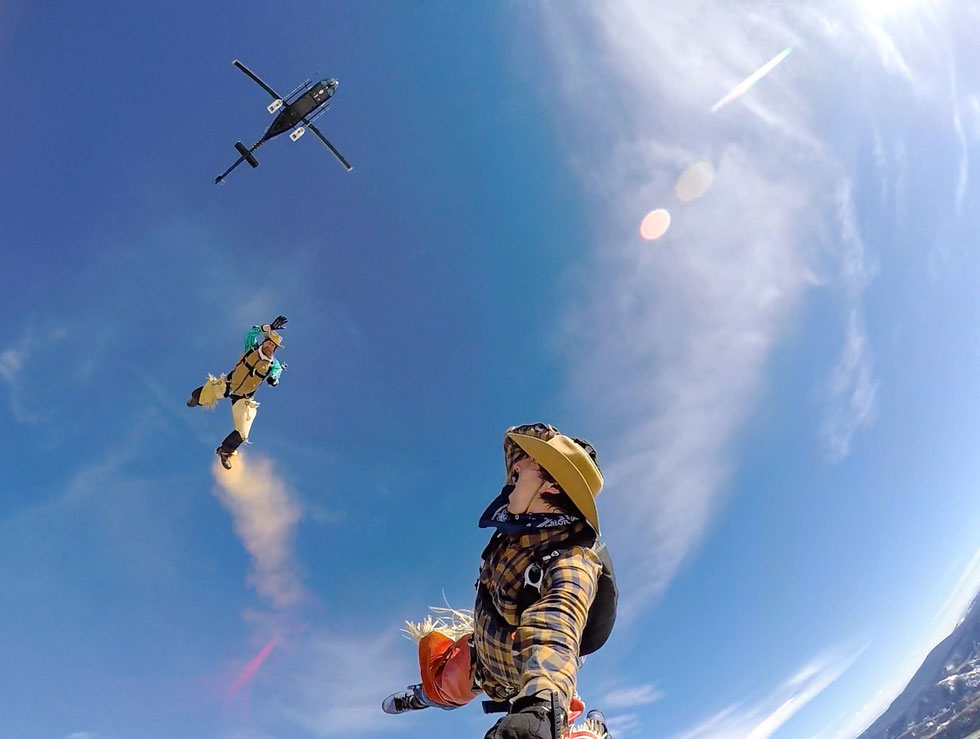 Photo Credit: Jesse Hall, GoPro Bomb Squad