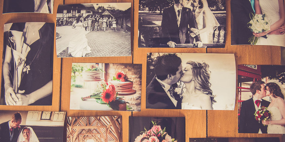 professional prints north devon wedding