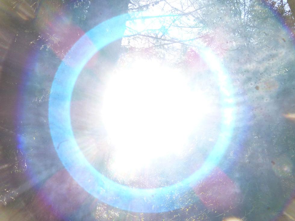 Es werde Licht....Vollmondenergien am 27.04.2021, Quelle: www.lichtwesenfotografie.com