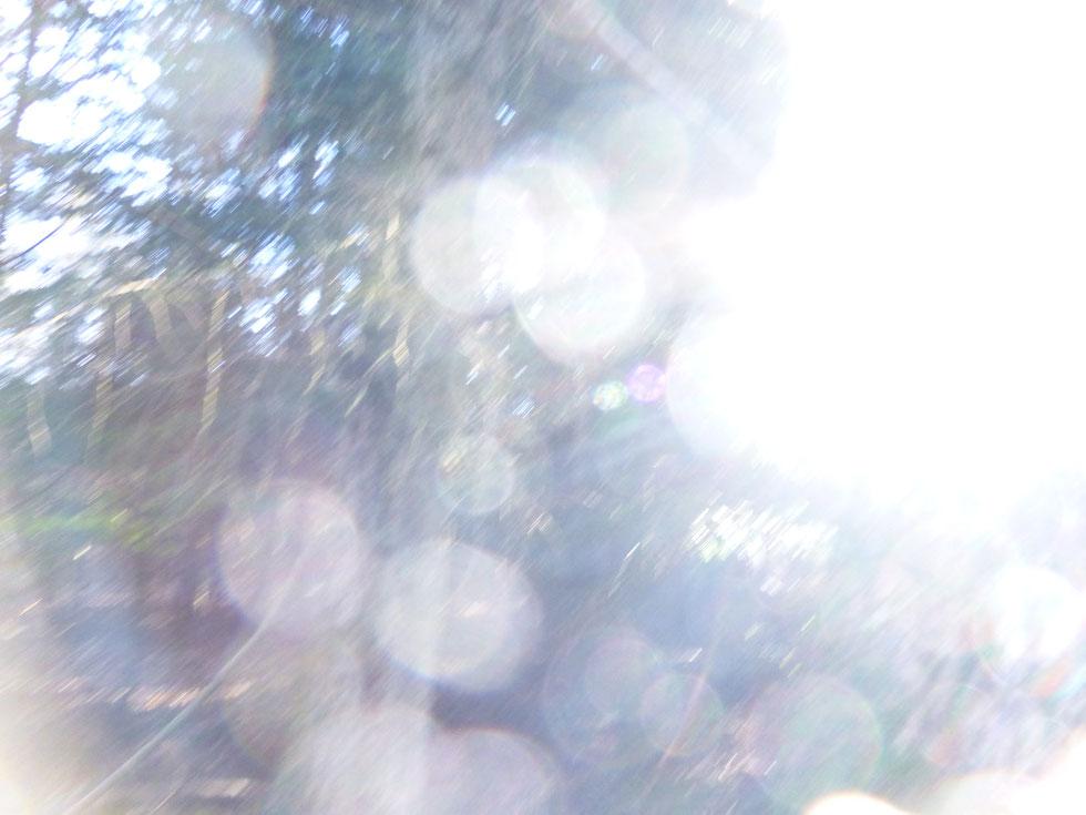 Hohe Energien am 27.04.2021, Quelle: www.lichtwesenfotografie.com