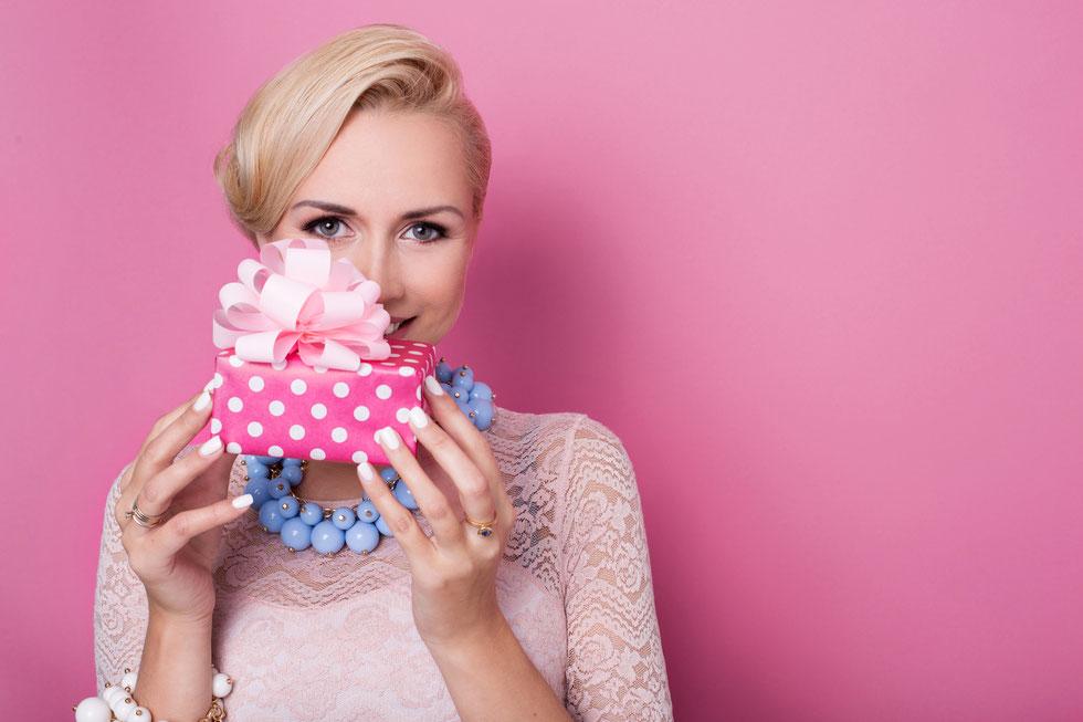 Hélène Houlès créatrice et organisatrice de baby shower FRANCE
