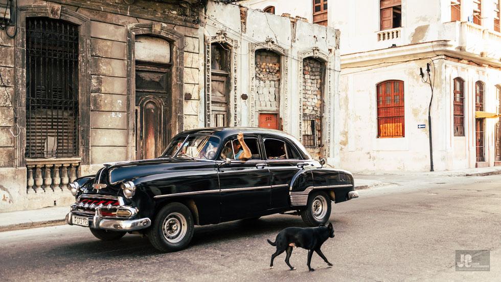 ¡Hasta la vista, la Habana!