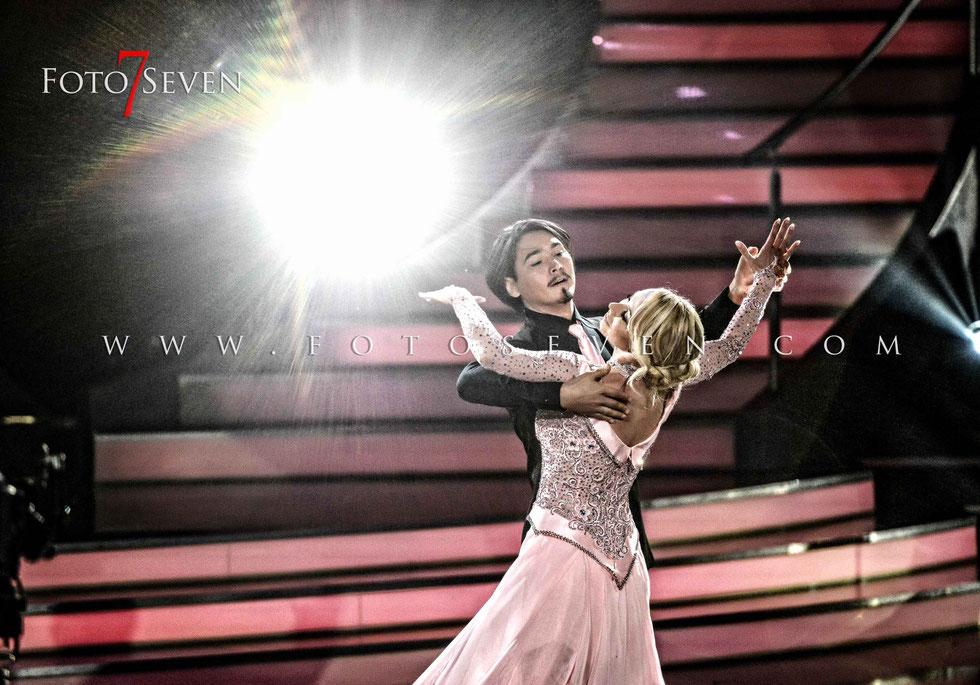 Cora Schumacher & Erich Klann