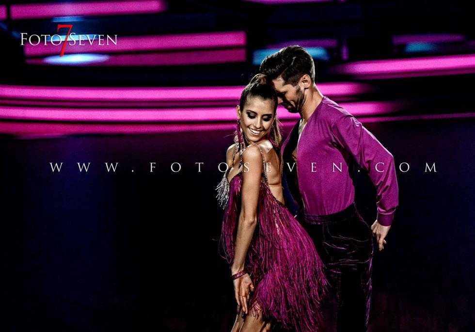 Cathy Fischer & Marius Iepure