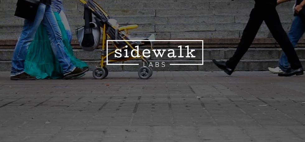 Sidewalk Labs la startup de Google