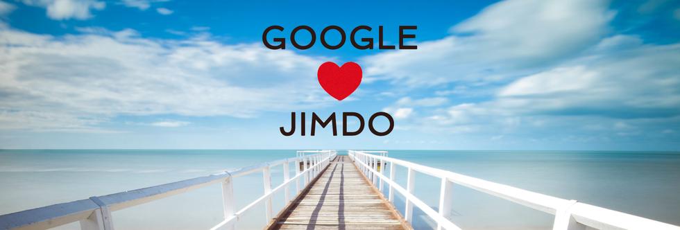 Google liebt Jimdo und mobiloptimierte Webseiten