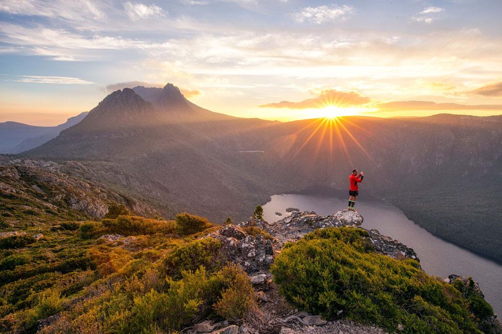 Hansons Peak