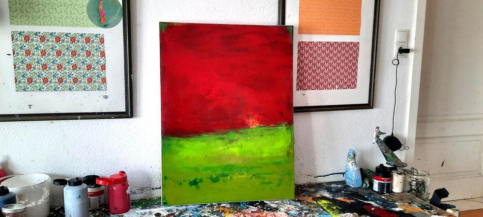 details rot grün