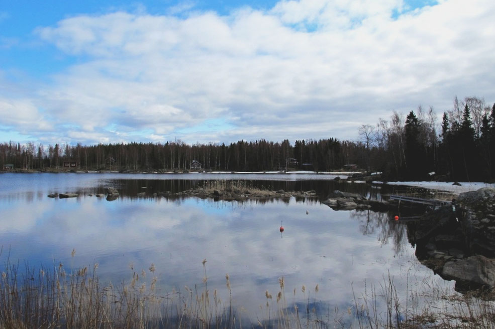 bigousteppes finlande kvarken archipel