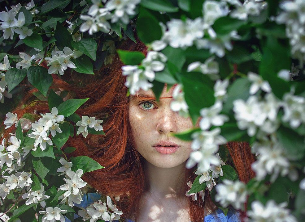 Charm ist der unsichtbare Teil der Schönheit, ohne den niemand wirklich schön sein kann.