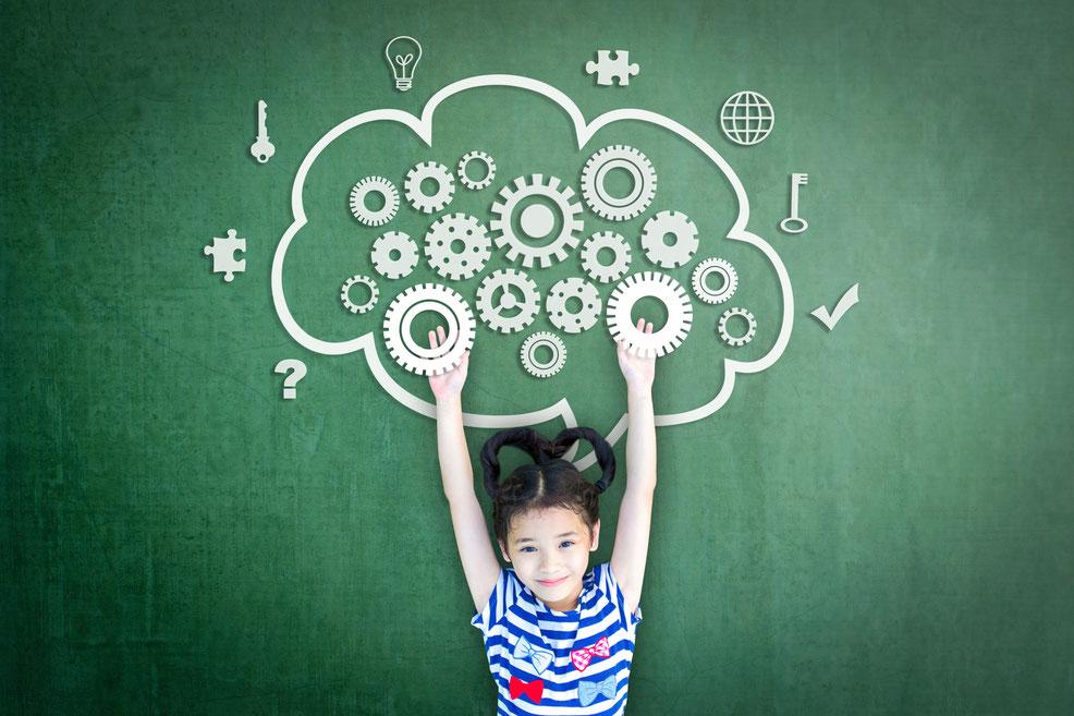 Intelligentieonderzoek voor kinderen in Amsterdam wordt gedaan met intelligentietest WISC-V of SON-R