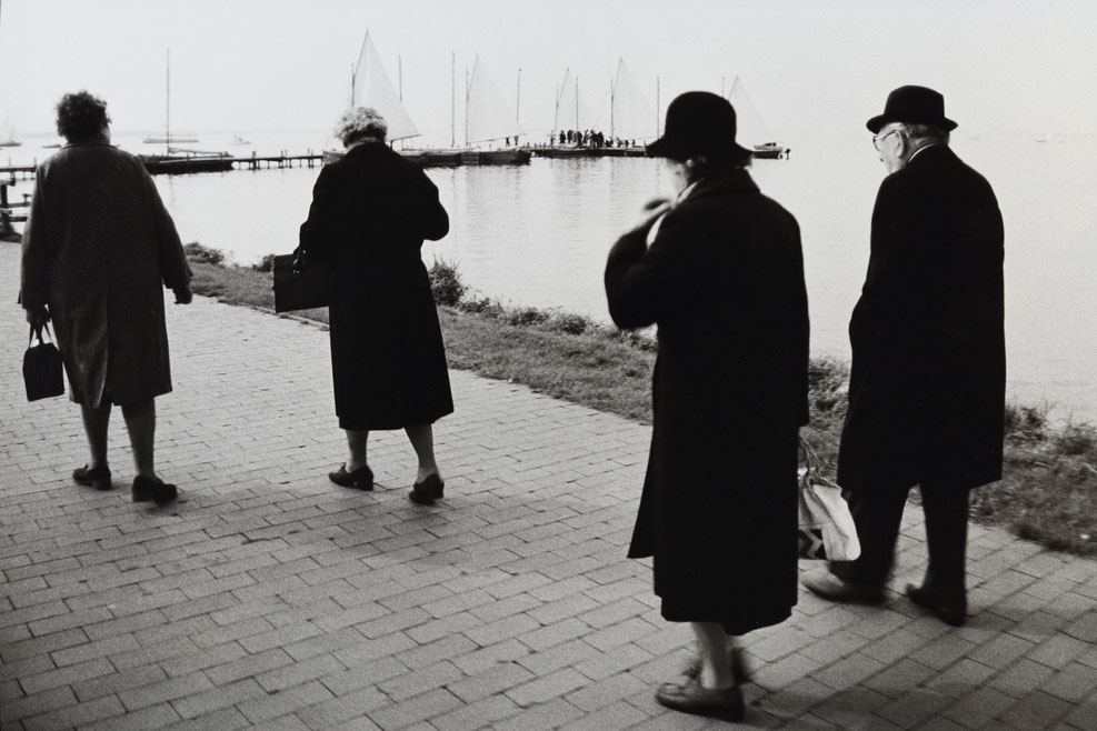 Wolfgang Nebel Venedig 2016