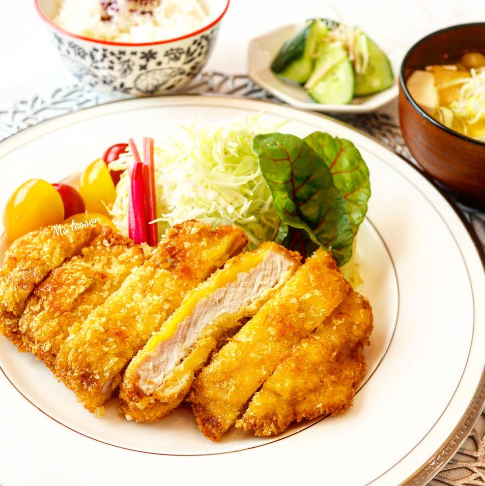 子供料理教室 親子料理教室 東京都新宿区 エムズレッスン