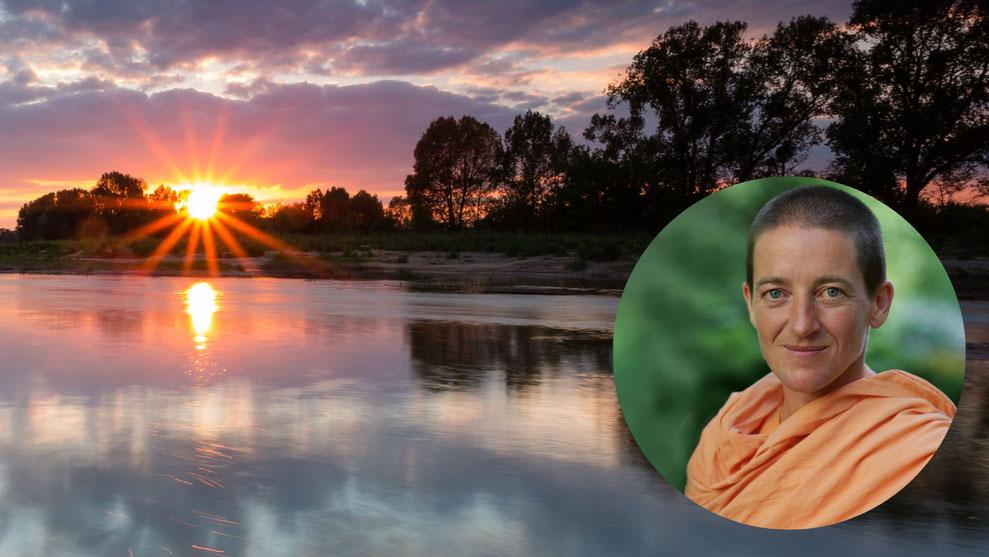 Week-end Kriya Yoga avec Swami Mangalananda Giri octobre 2021 Tours 37  France