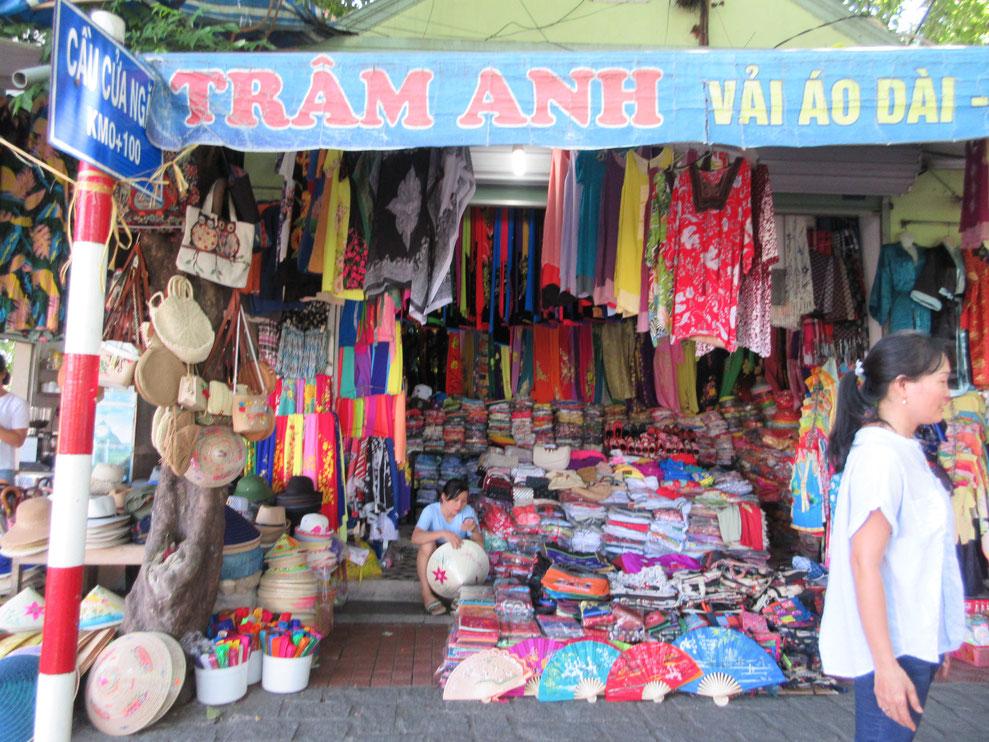 ベトナム雑貨店