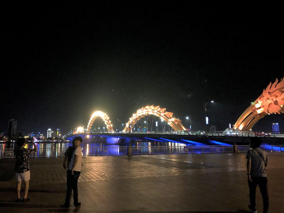 Dragon Bridge(ドラゴン・ブリッジ)