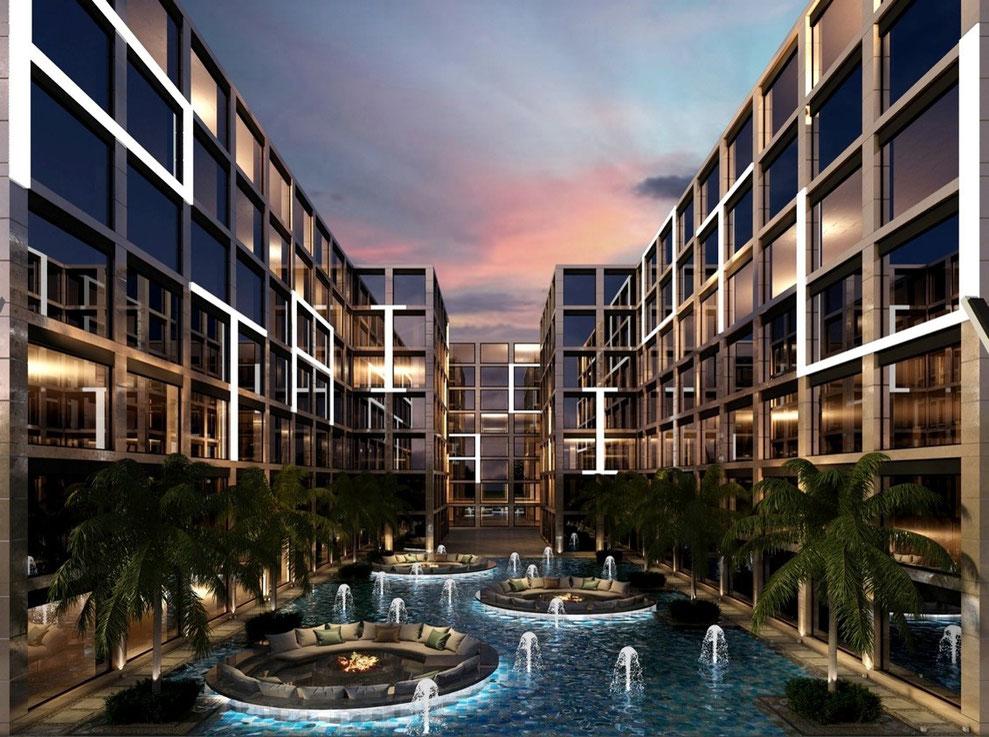 ユートピア・ドリーム(UTN2),利回り保証8%超&100%買取保証付き,海外リゾート投資