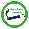 Raucher-Ecke