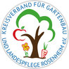 Logo Kreisverband für Gartenbau und Landespflege Rosenheim e.V.