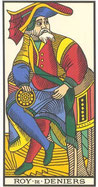 Roi de Deniers