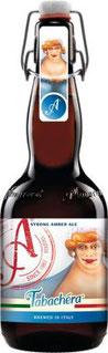 Tabachera Strong Amber Ale 9,0% vol (Amarcord) (AGOTADA)