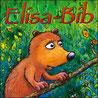 """Elisa-Bib"""" - Ein Igelchen ohne Stacheln, für 3-10 J. und Erw."""