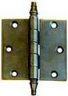 ヒンジ 7881 hinges / antique brass / ¥2,800-