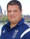 AL Fußball Markus Beer
