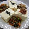 松前漬け根菜のツナ和え写真