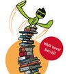 welk boekenbeest ben jij ?