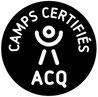 Camp certifié par l'ACQ