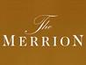 The Merrion Hotel logo