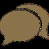 Icon Im Gespräch