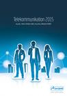 Auerswald Produktkatalog 2015: Gesamtkatalog