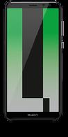 Huawei Handy trotz negativer Schufa
