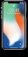 iPhone X Handy trotz Schufa