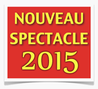 spectacles de noel 2015 pour tous les groupes