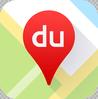 中国北京大連上海留学 必須アプリ 百度地図