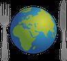 Vers les food trucks de cuisine du monde