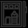 Service de minibar