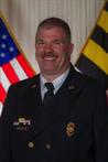 Doug Insley, ACFD Deputy Chief