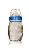 PPSU Diamond Weithalsflasche