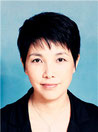 Ellain Li, China Project Director, Zentron Shanghai