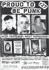 PROUD TO BE PUNK #27
