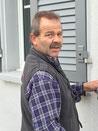 Hans Bucher Cheffmonteur