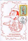 EMB 002 Pinocchio