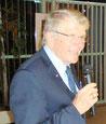 Mag. Manfred Gneist, Obmann