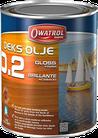 Vernis marin extérieur, Vernis marin intérieur, vernis owatrol deks olje D.2., vernis owatrol D.2