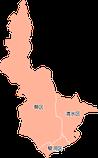 ポスティング業者 静岡市(静岡県)