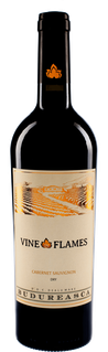 The Vine in Flames Cabernet Sauvignon 2014